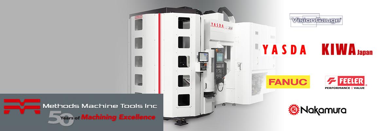 MTA Company, Inc. Manufacturing Machines & Machine Tools